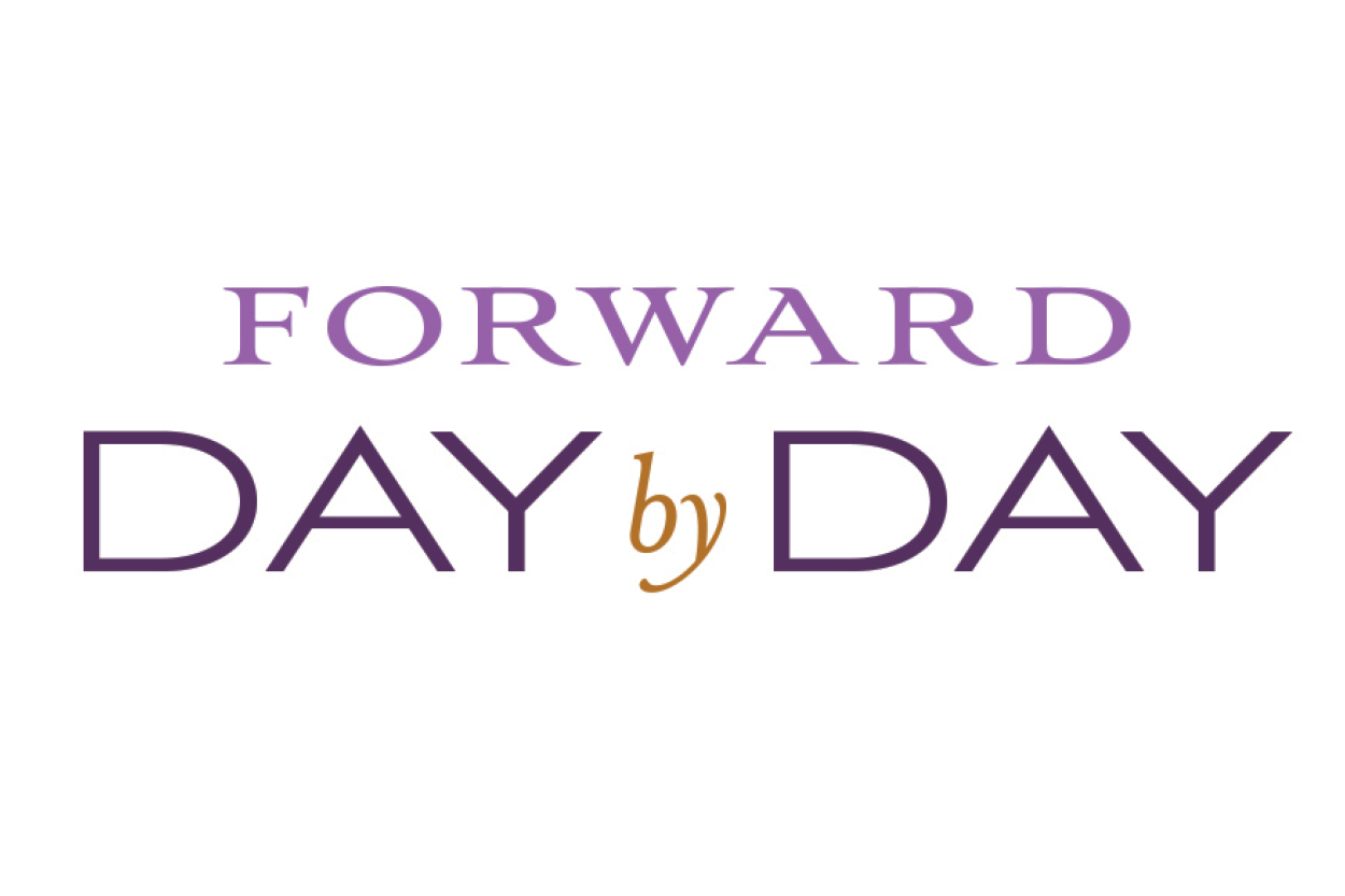 Forward Day By Day